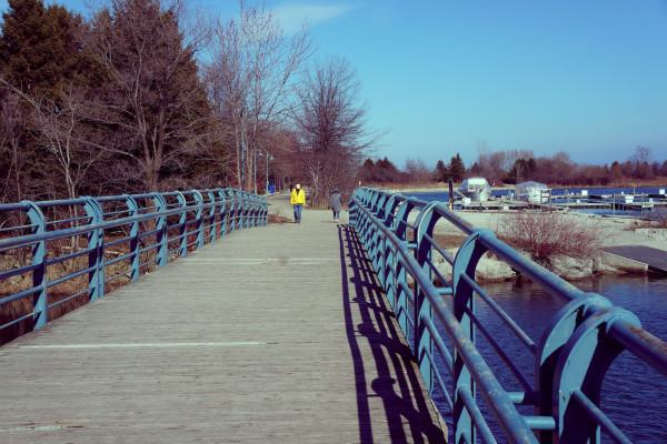New TO_Walking Bridge
