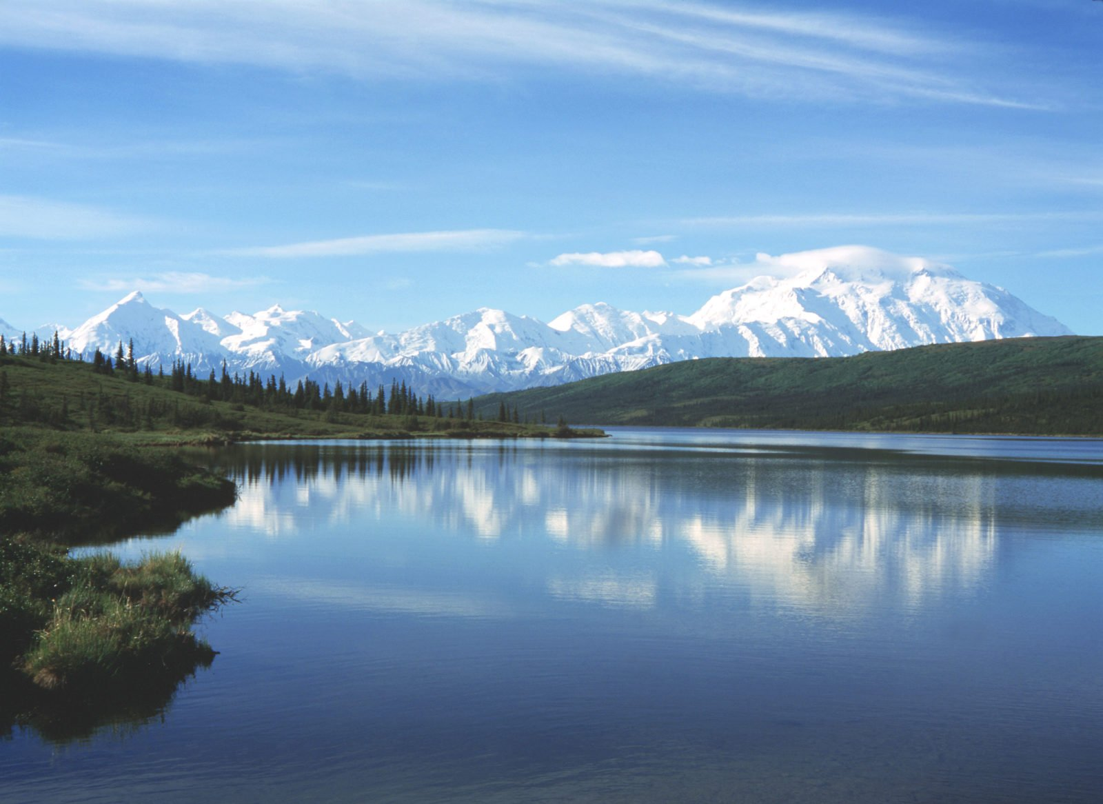 Quest To Denali